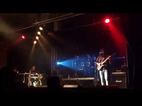 THE DUMPLING PARADOX / FIRST LIVE SHOW