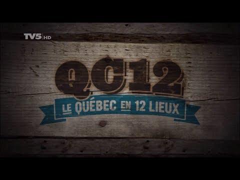 Bicolline : Le Québec des années 1000