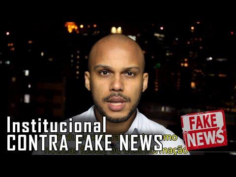 Campanha - Observatório do Cinema contra Fake News
