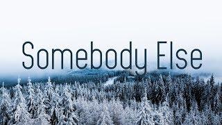 TELYKast - Somebody Else ft. JORDY (Lyrics) Squalzz Remix