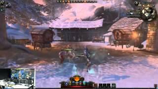 Игра Neverwinter online Невервинтер Онлайн   Проклятье Долины Ледяного ветра