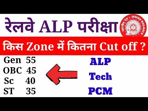 RRB ALP CBT 2 CUT OFF After answer key | alp cbt 2 result update