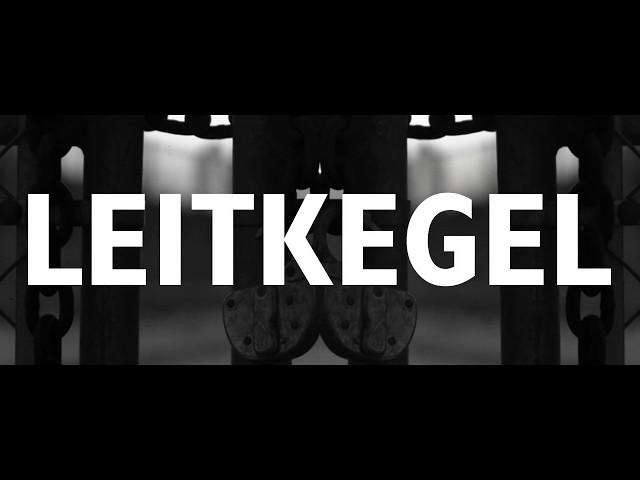 Leitkegel - Spiegelbild
