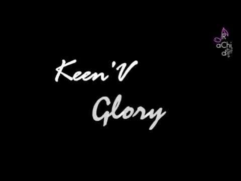 keen'V ft Glory Celle quil te faut Paroles*-*