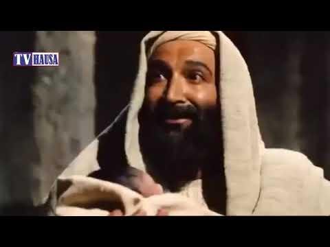 Download TARIHIN ANNABI YUSUF FASSARAR HAUSA EPISODE 1