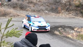 Video Rallye Monte Carlo WRC 2018 Best of Crash, full attack and show download MP3, 3GP, MP4, WEBM, AVI, FLV Oktober 2018