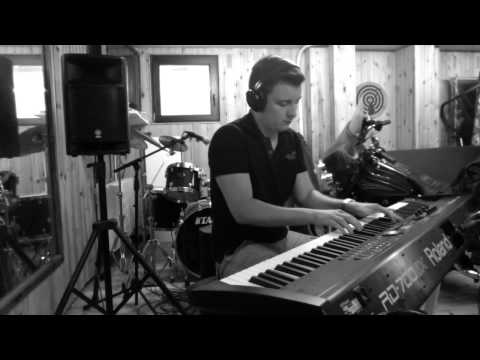If everyone cared - Nickelback - Piano cover