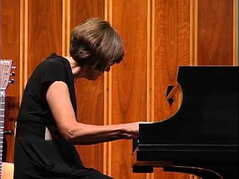 Marsha Medley:  Milder Musical Arts 35th Anniversary Concert