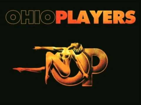 Ohio Players - I want To Be Free