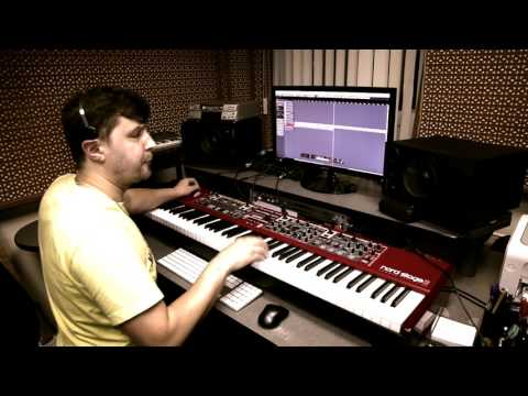 Testing Yamaha BC3 Breath Controller And Midi Solutions BC Adapter