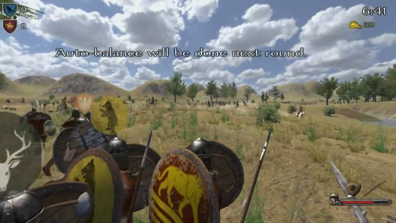 m b warband how to play multiplayer