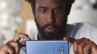 Galaxy Note9: All The Power You Need