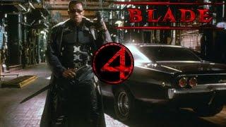 BLADE 4 Movie HD kill V ires GTA Online