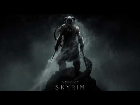 Skyrim Complete Soundtrack (HQ AUDIO)