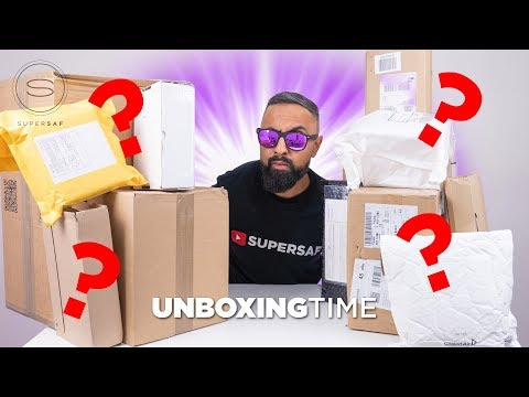 Mystery Tech - Unboxing Time 31