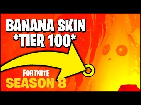 Coloriage Fortnite Trackidsp 006.Banana Skin Fortnite Fortnite Free Trackid Sp 006