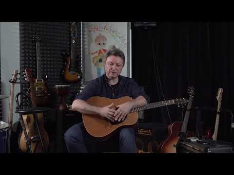 Warsztaty gitarowe #8 #flamenco