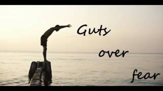 Eminem Ft Sia - Guts Over Fear (Ayydos Remix)