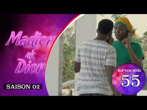 Download Madior Ak Dior - Episode 55 - Saison 2 - VOSTFR