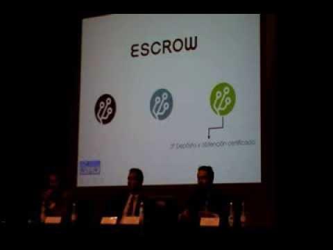 Escrow, internacionalización y protección de empresas de software