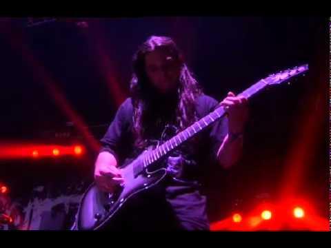 Suicide Silence live @ Graspop Metal Meeting 2011 (Pro shot full concert)