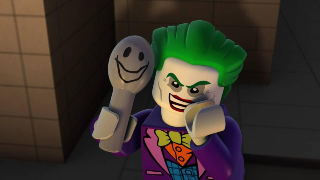 LEGO スーパー・ヒーローズ:ジャスティス・リーグ〈ゴッサム大脱出〉