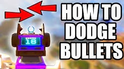 APEX LEGENDS ADVANCED MOVEMENT TIPS FOR GUNFIGHTS! DODGE EVERYTHING!