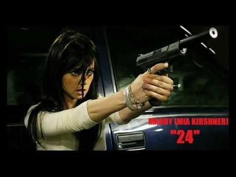 "Mandy (Mia Kirshner) ""24"" Tribute - Female Of The Species"