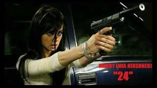 Mandy (Mia Kirshner)