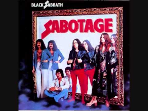 Black Sabbath - I'm Going Insane