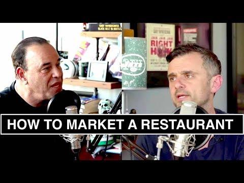 How to Market a Restaurant on Social Media