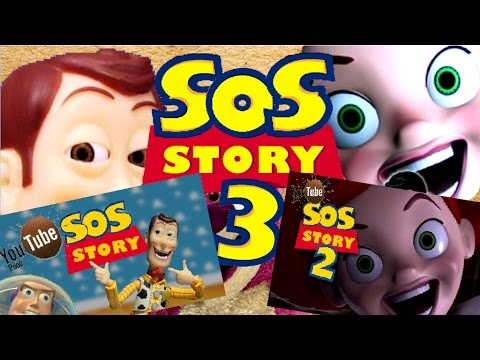 YTP - Sos Story (All Videos) thumbnail