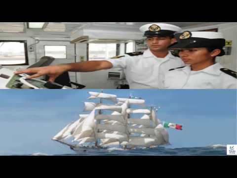 Requisitos para ingresar a la Marina...