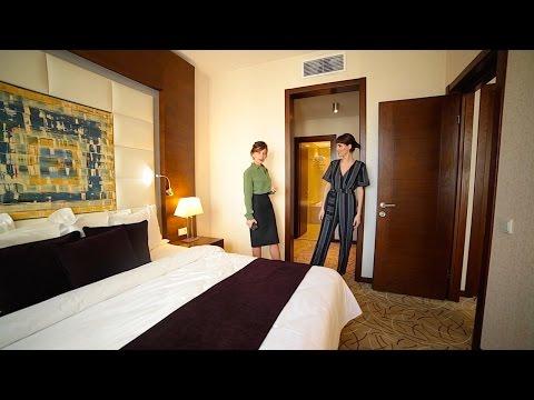 Inside of Georgia's Best Hotels: HOTEL COSTE