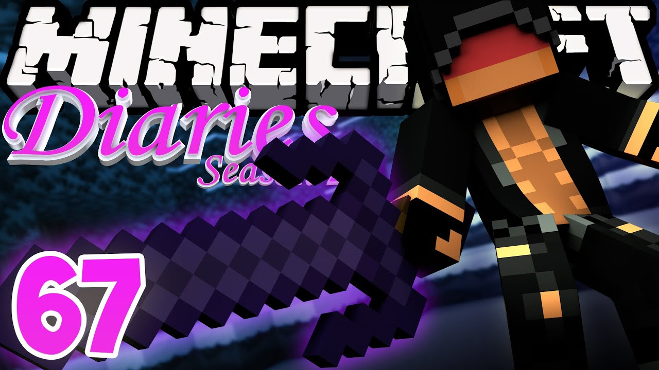 Minecraft Skin Wallpaper Girl Cry Of The Wolf Minecraft Diaries S1 Ep 67 Roleplay