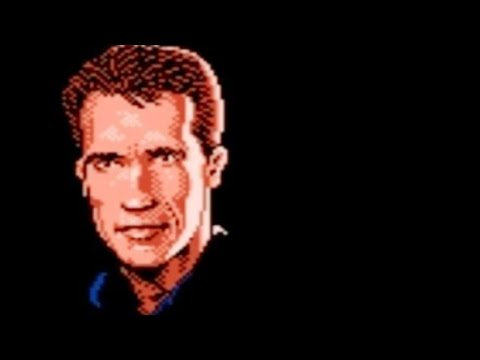 Total Recall (NES) Playthrough - NintendoComplete