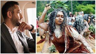 Un om alb a nimerit într-un trib de oameni sălbatici! Noaptea o băștinașă i-a șoptit ce-l așteaptă..