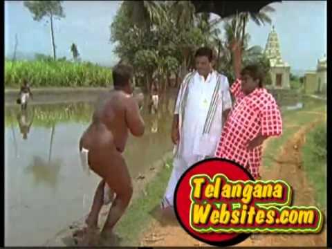 Kota & Babu mohan comedy scene from Mamagaru(HD)