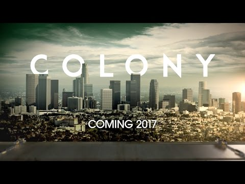 Colony - Season 1 Recap