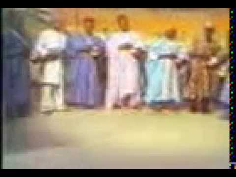 Musa Dankwairo: Sarkin Gombe Garba Dan Umaru