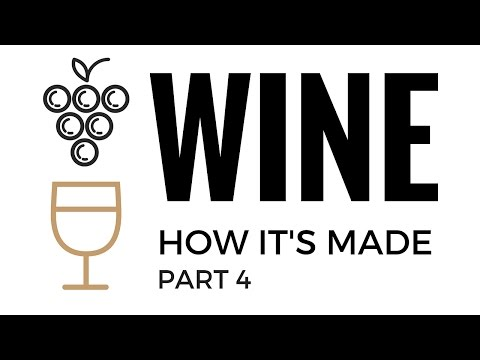 wine article Rose Wine How Its Made