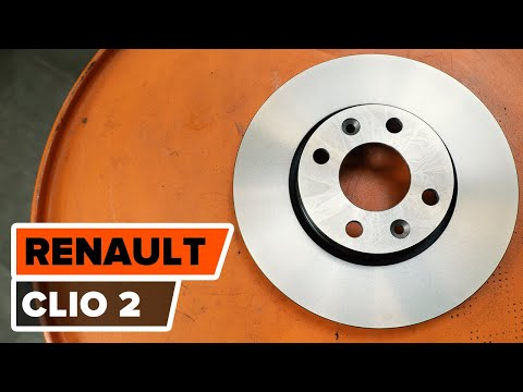 RENAULT CLIO Mk2 RENAULT CLIO CAMPUS Rear Wheel Cylinder BOSCH Brakes With ABS
