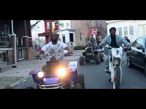 Meek Mill - Ambitionz (Music Video)