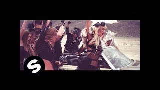 Watch Nervo Revolution video