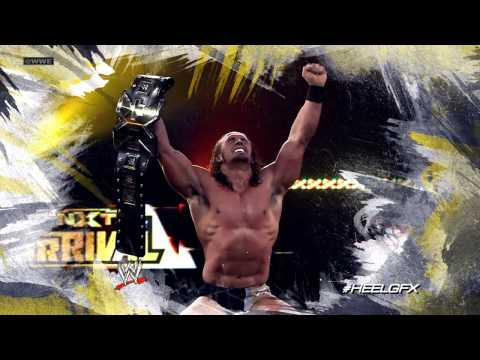 2014: Adrian Neville 5th & New WWE Theme Song  Break Orbit + Download Link ᴴᴰ
