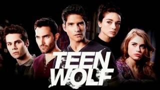 Волчонок ( 1-5 сезон)/Teen Wolf