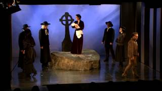 The Scarlet Letter, Act 1 1/5