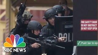 Sydney Hostage Crisis Ends With 3 Dead | NBC News