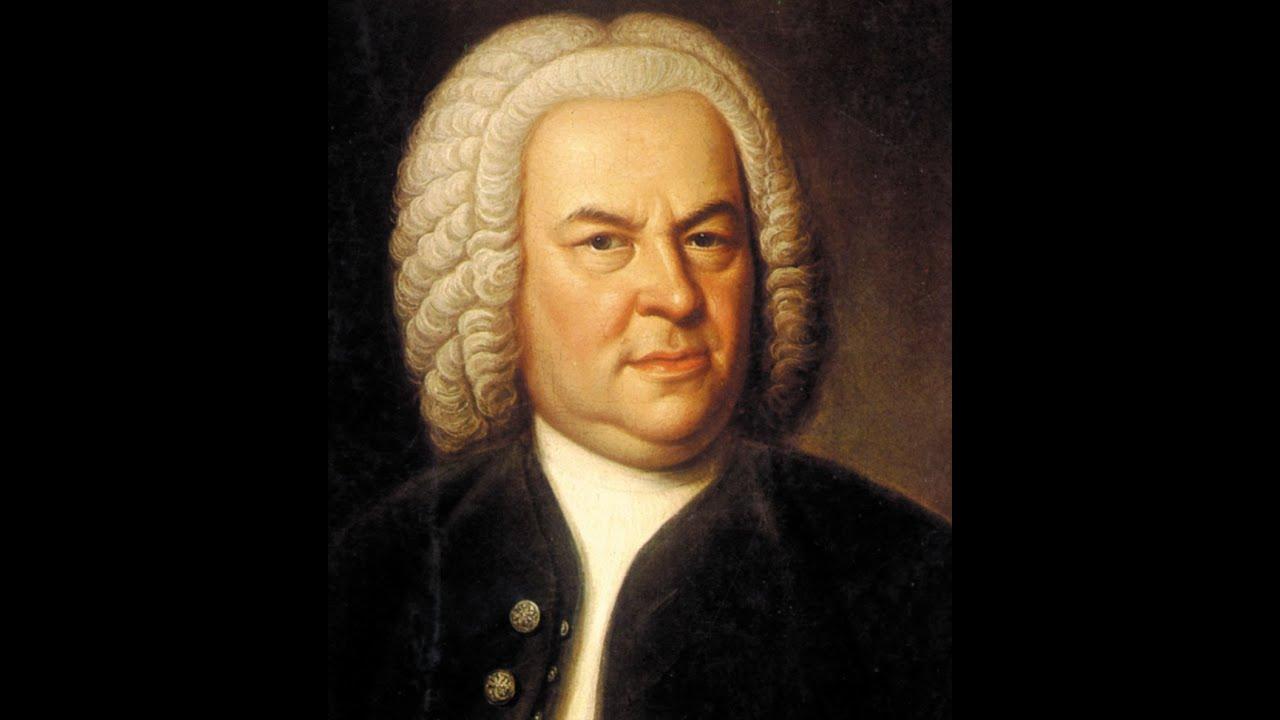 Essay/Term paper: Johann sebastian bach