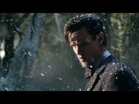 The Time of the Doctor - trailer